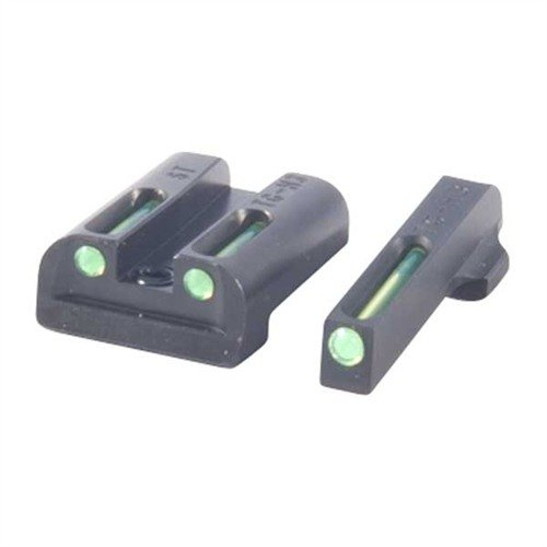 T.F.O. Brite-Site fits Sig .40/.45 Green/Green