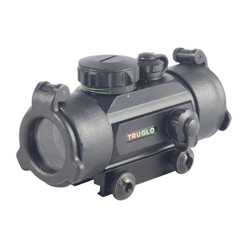 Dual Color Red Dot Sight