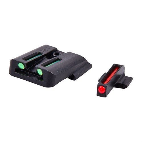 Brite-Site Fiber Optic S&W M&P sight set