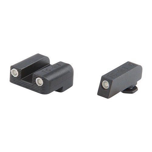 Tritium Brite-Site Glock 42/43 Sight Set