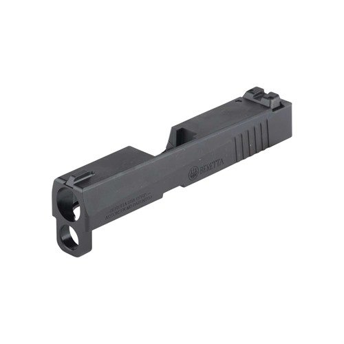 Slide Assembly, BU, 9mm