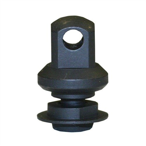 Parkerized Front Swivel Stud