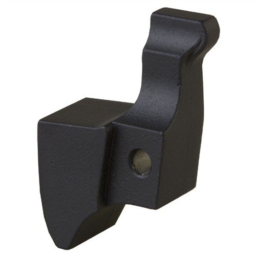 Black Extended Magazine Release